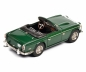 Preview: Schuco 450880800 - Triumph TR250 grün Roadster 1:43