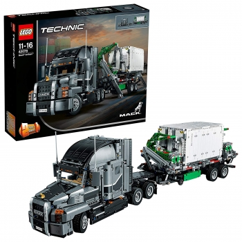 Lego 42078 - Technic, Mack Anthem