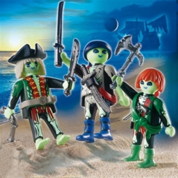 Playmobil 4800 - Geisterpiraten