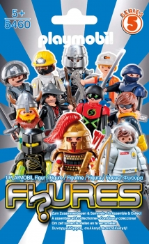 Playmobil 5460 - Figures Boys (Serie 5)