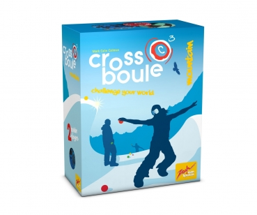 Zoch – CrossBoule Set MOUNTAIN