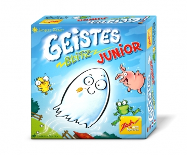 Zoch – Geistesblitz Junior