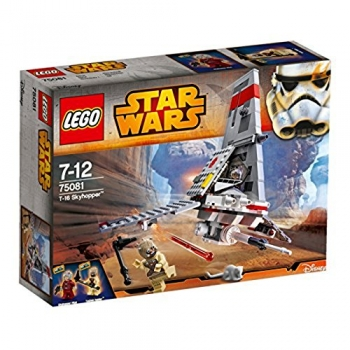 Lego 75081 - Star Wars, T-16 Skyhopper