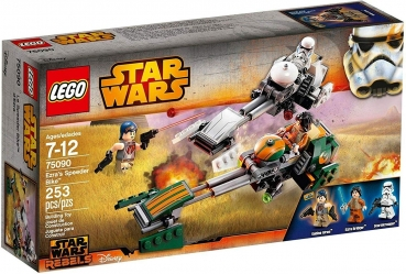 Lego 75090 - Star Wars, Ezra's Speeder Bike