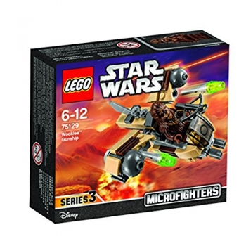 Lego 75129 - Star Wars, Wookiee™ Gunship