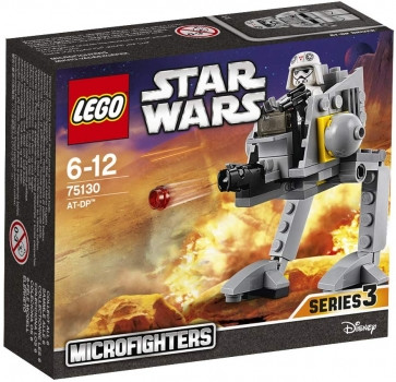 Lego 75130 - Star Wars, AT-DP™