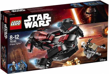 Lego 75145 - Star Wars, Eclipse Fighter™
