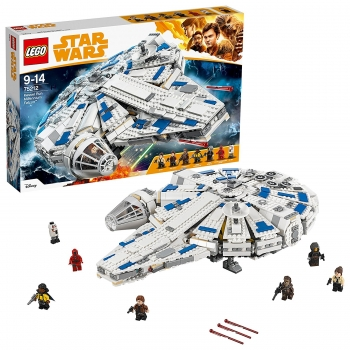 Lego 75212 - Star Wars, Kessel Run Millennium Falcon