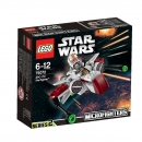 Lego 75072 - Star Wars, ARC-170 Starfighter